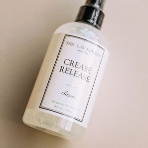 The Laundress Crease Release Classic